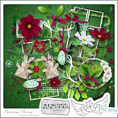 Spring Song by Susanne Designs
