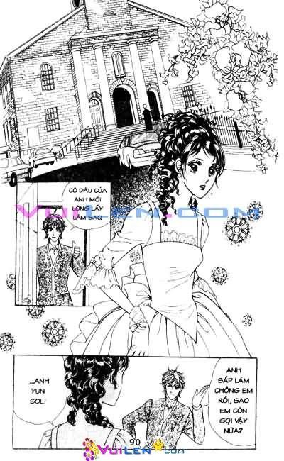 Nụ Hôn Nồng Thắm chap 10 - Trang 90