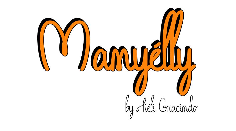 Manyélly - by Hiéli Gracindo