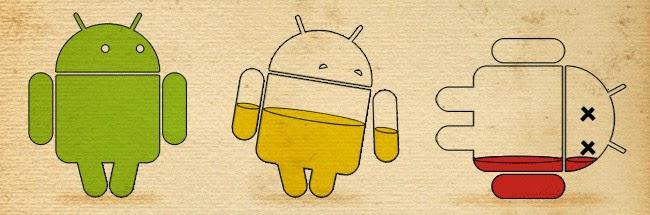 10 Daftar Aplikasi Boros Baterai di Android