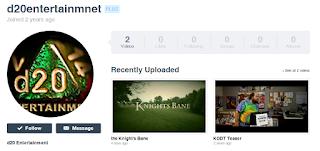 Ken Whitman's Vimeo Channel