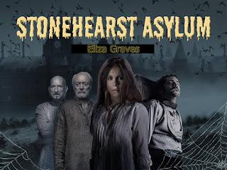 eliza graves-stonehearst asylum