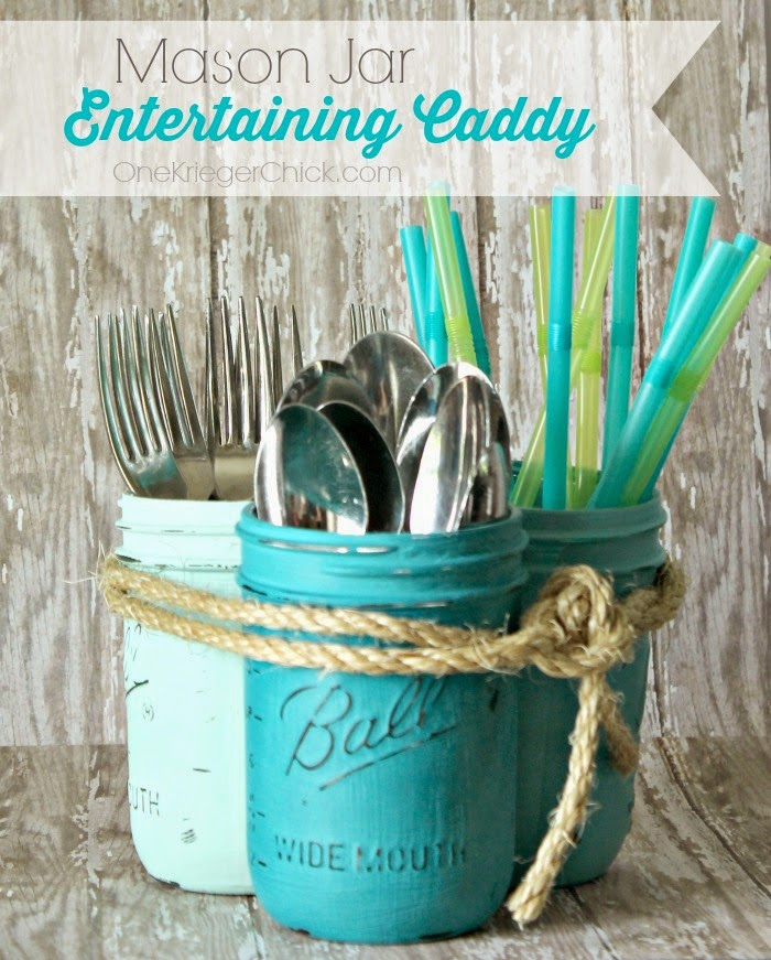 http://onekriegerchick.com/2014/06/18/mason-jar-silverware-caddy-poolhouse-decor/#_a5y_p=1851626