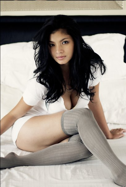 Filipino Actress - Angel Locsin Sexy Pictures