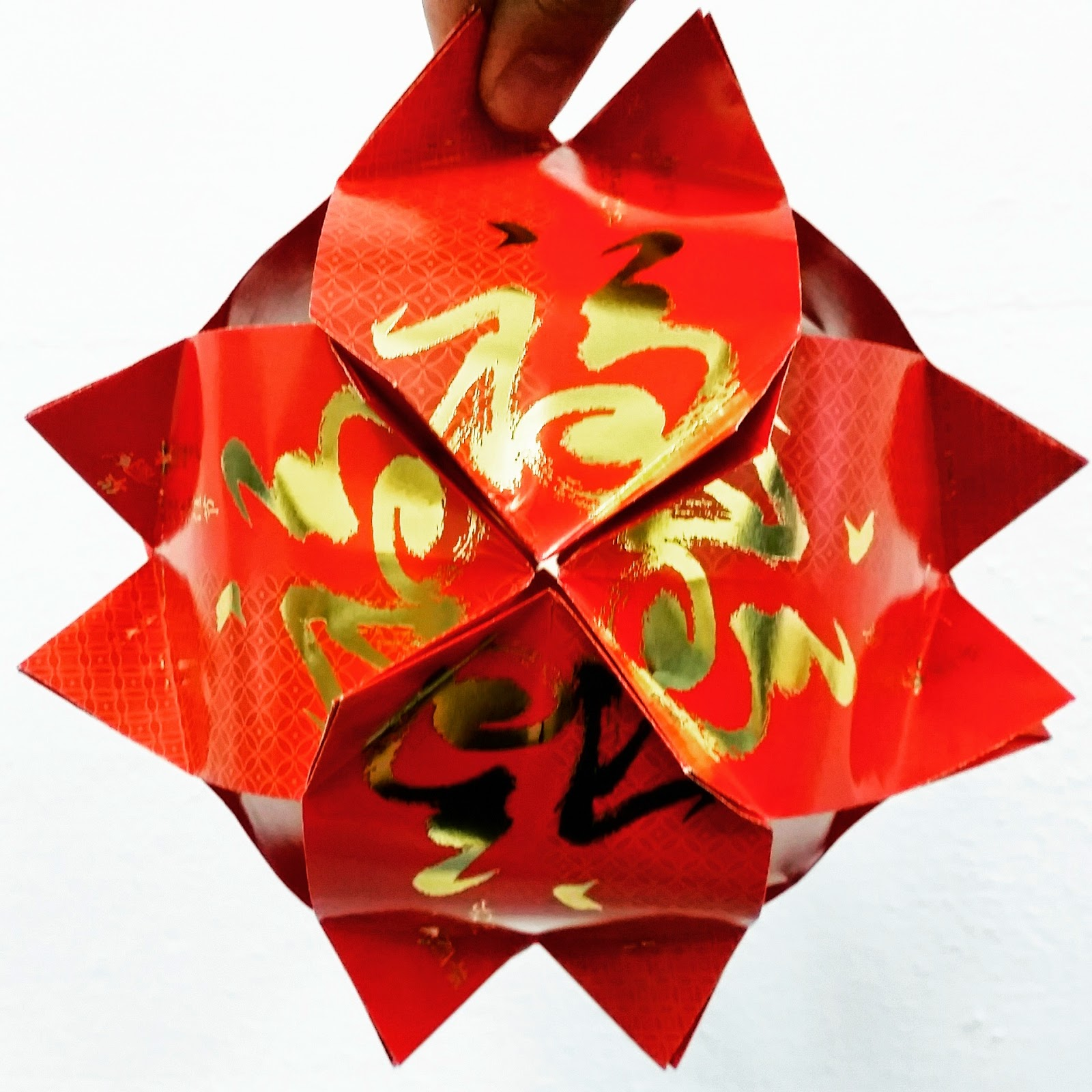how to make new year decorations with packets 28 images
