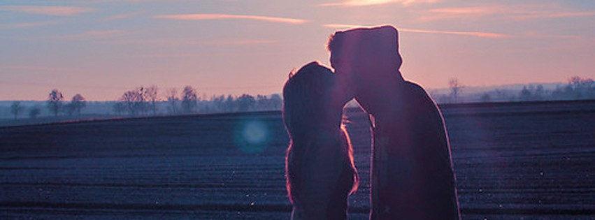 Download Best Love Romantic Couples Facebook Cover- EgyTricks