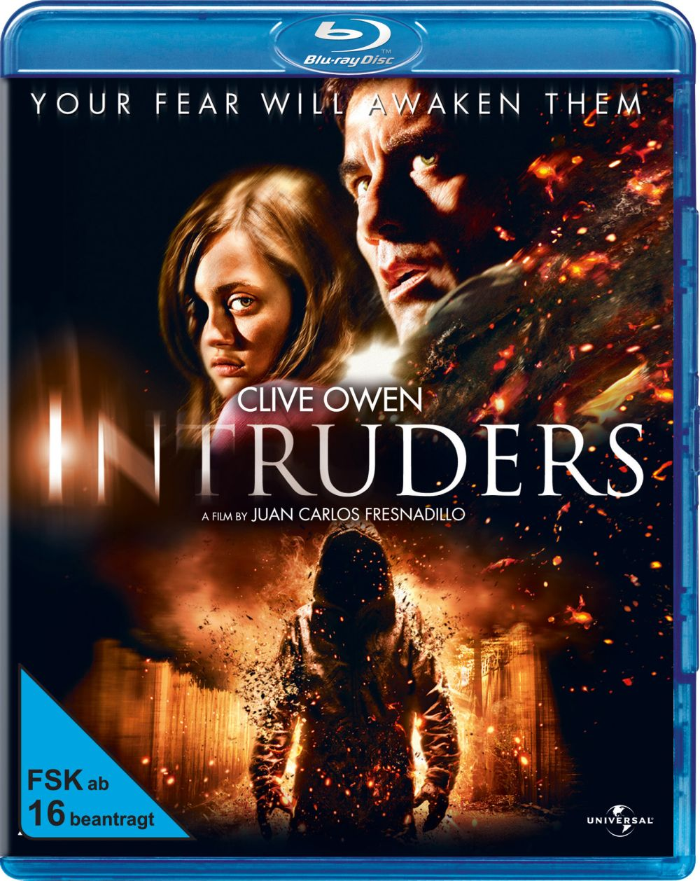 Intruders (2011) Full HD 1080p Ita-Eng