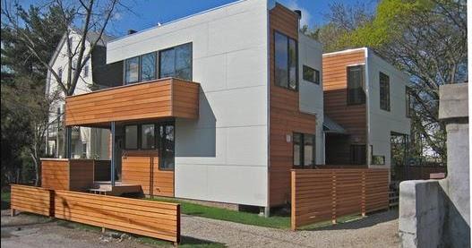 Fotos de techos porches de casas modernas fotos - Fotos de porches de casas ...