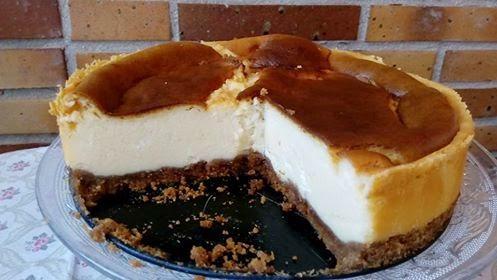 ¿Existe el cheesecake perfecto? Parece que sí. ¡Descúbrelo!