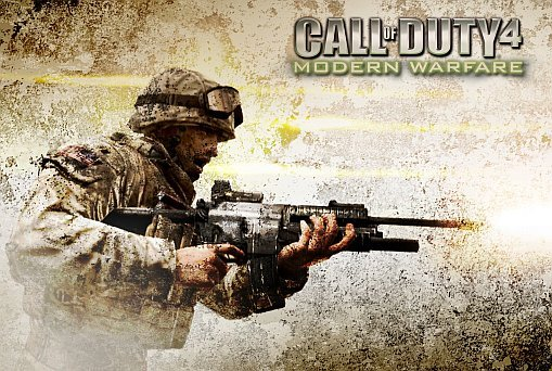 of Duty Modern Warefare 2 Landscape-touchscreen 240x400 For Java [Jar