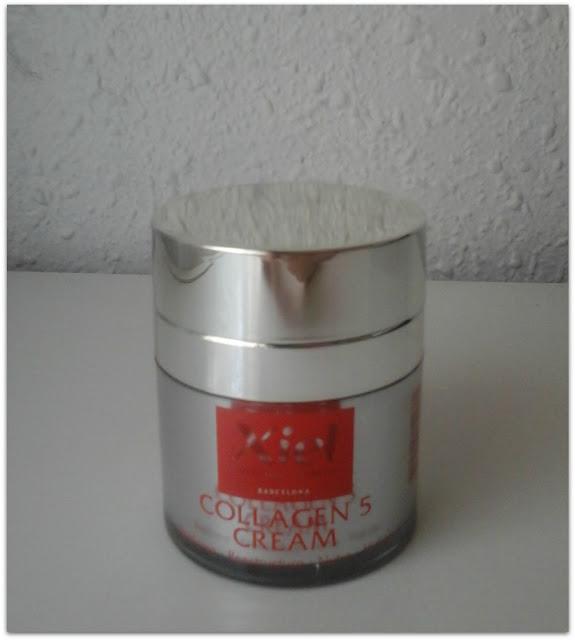 collagen 5 xiel