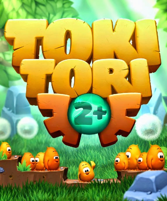 TOKI TORI 2 PLUS PC GAME