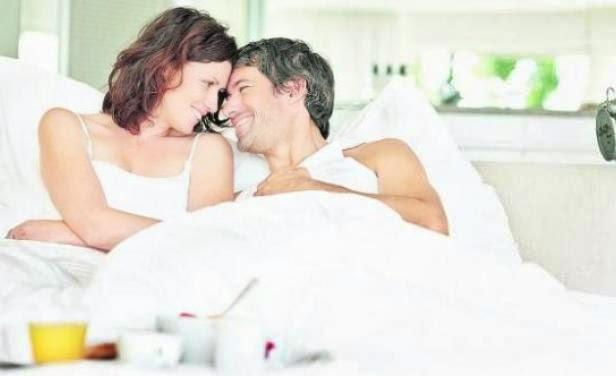 Cuatro hábitos para mantener la pasión... sin cambiar de pareja
