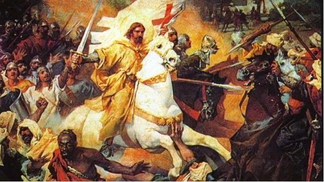 Batalla del Clavijo