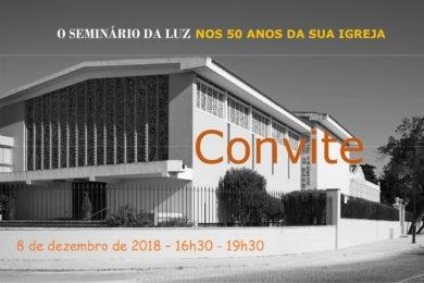 50 anos da Igreja do Seminário da Luz