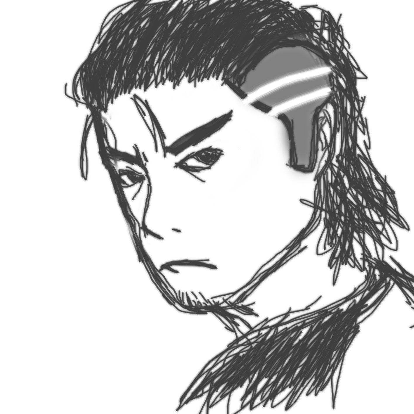 Genji Takiya Shun Oguri