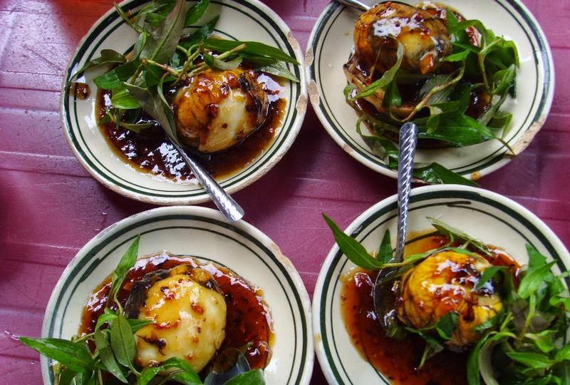 """10 món đặc sản Việt khiến cả thế giới """"khiếp sợ"""""""
