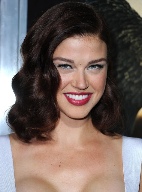 Adrianne Palicki Wallpapers Free Download