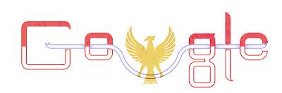 Hari Kemerdekaan Indonesia Dirgahayu 68