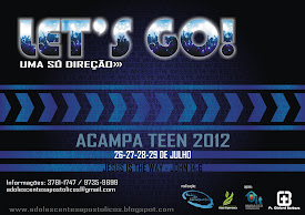 Acampa Teen 2012