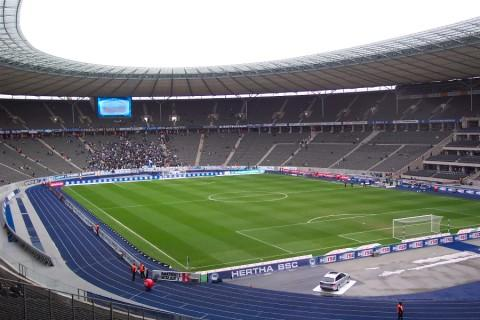 live football stadion hertha bsc berlin olympiastadion. Black Bedroom Furniture Sets. Home Design Ideas