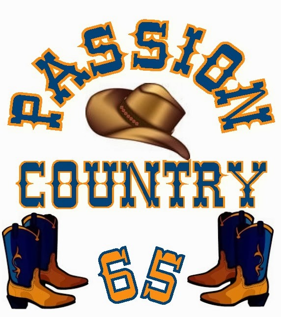 PASSION COUNTRY 65