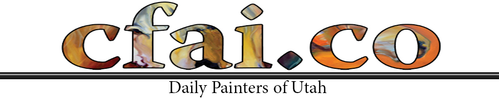 Daily Painters Of Utah