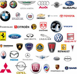 Best Car Logos Car Brands