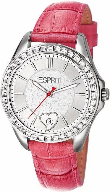 Esprit Timewear Dolce Vita Love Two Tone INR 7,495