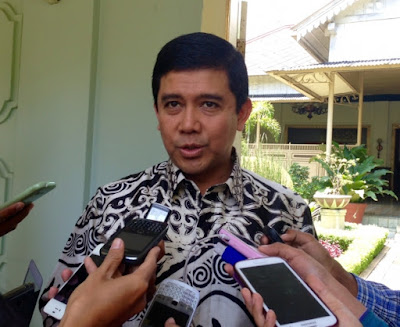 Menteri Yuddy Sangat Menghargai PGRI