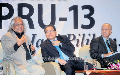 BN, mampu, pertahan, kemenangan, Barisan Nasional, BN, Pilihan Raya Umum PRU ke-13, Politik, Malaysia