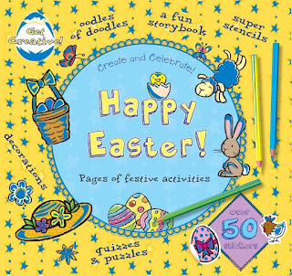 Happy Easter (Create and Celebrate)