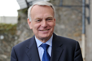 Interview de Jean-Marc Ayrault (VIDEO)