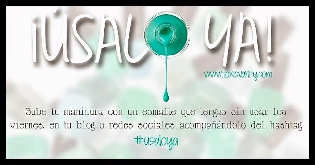 http://www.toxicvanity.com/2013/08/nuevo-reto-usalo-ya.html
