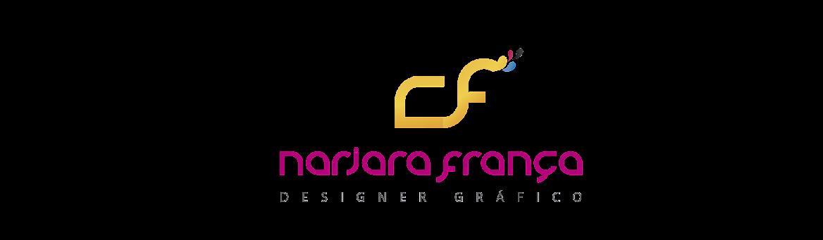 Narjara França | Designer Gráfico