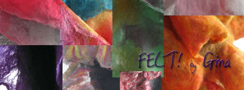 FELT! by Gina
