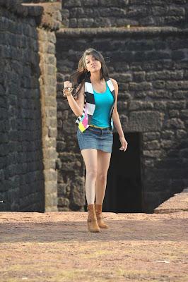 kajal agarwal leg spicy hot photoshoot