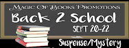 Back 2 School - Mystery/Suspense