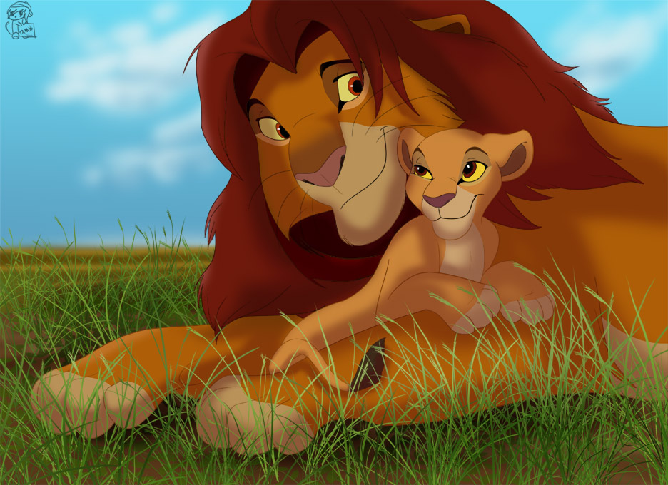 The Lion King Wallpaper | Wallpaperholic