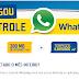 Parceria entre TIM e WhatsApp cria plano para uso ilimitado do app