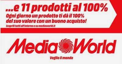 Media World al 100%