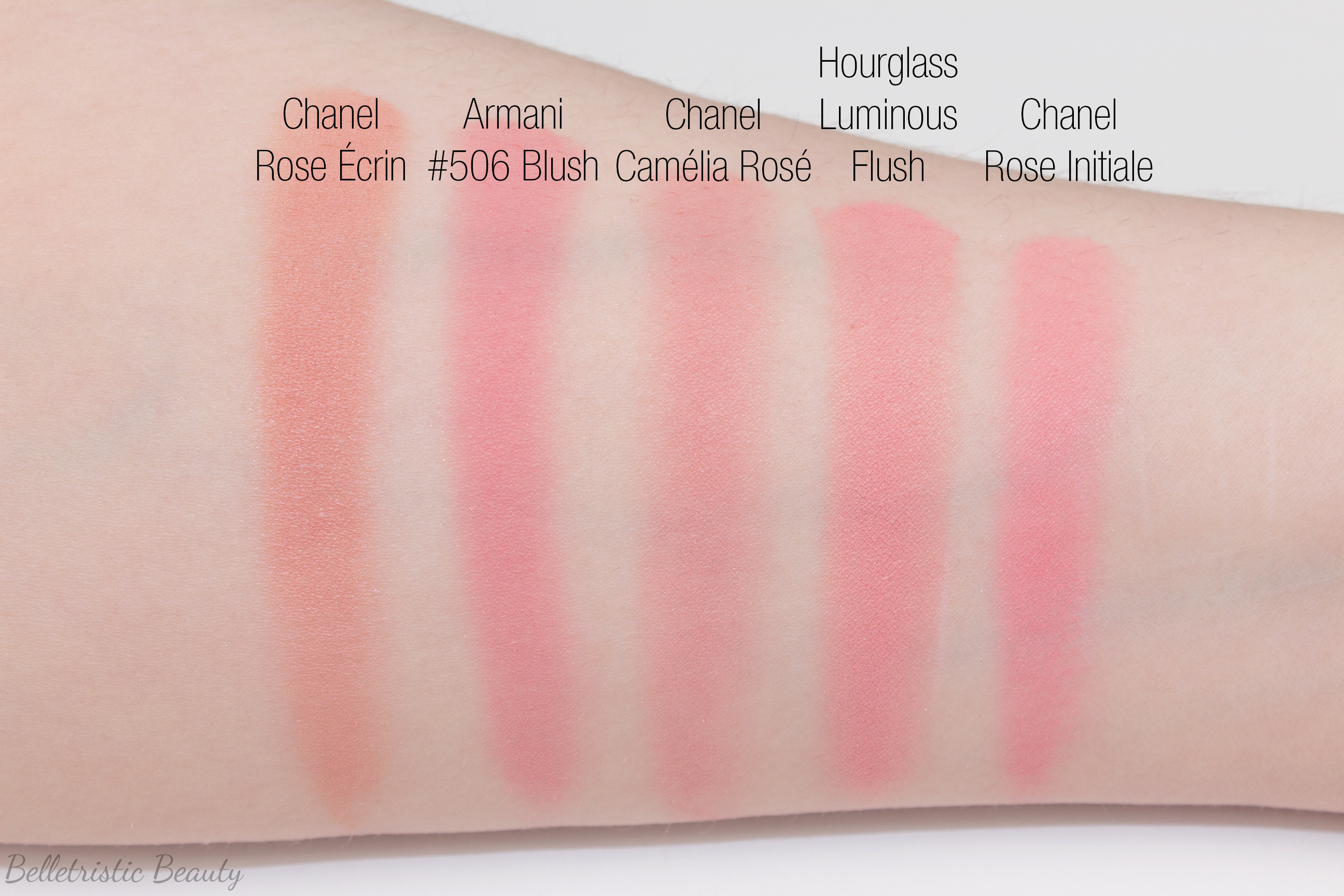 Chanel jardin de chanel blush cam lia ros r verie for Jardin de chanel blush 2015 kaufen