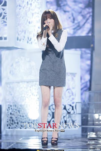 SM The Ballad Taeyeon