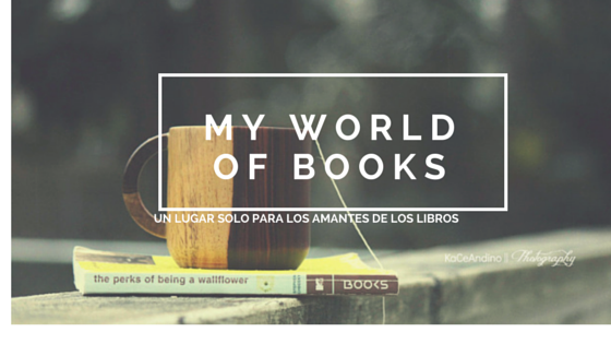 † My World Of Books †