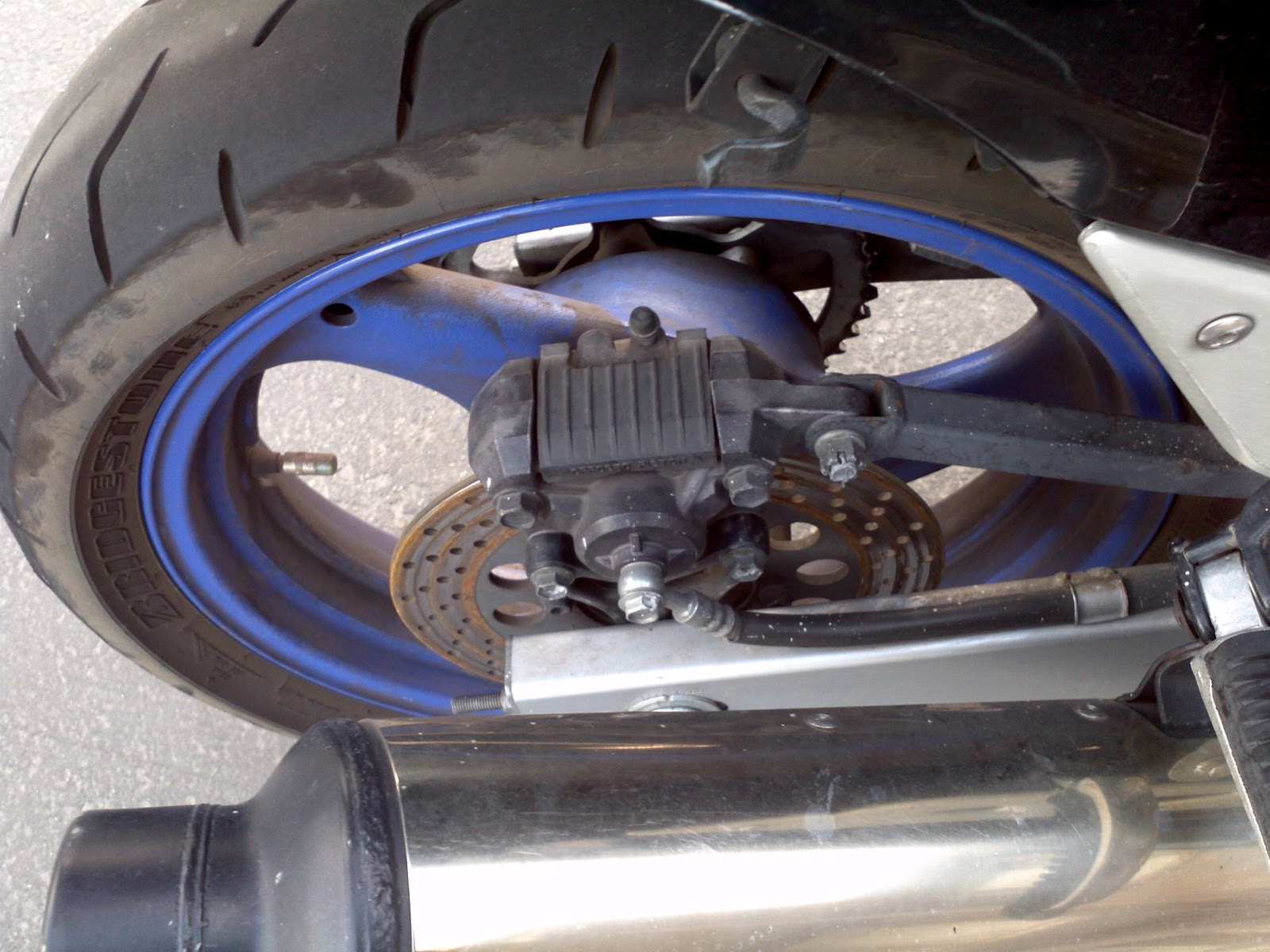 how to tell if brake pads need replaing