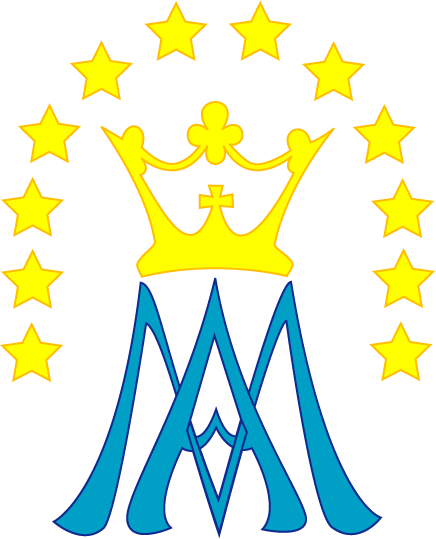 Category:Ave Maria Symbol - The Work of God's Children