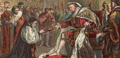 reformation henry viii essay