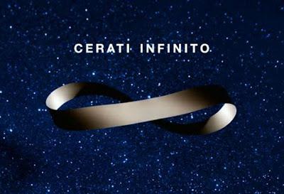 Infinito - Gustavo Cerati