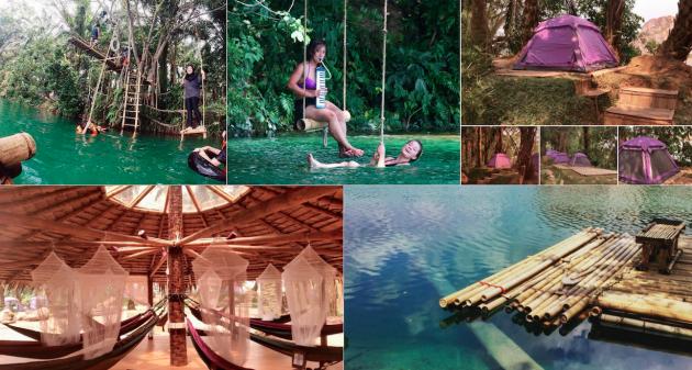 Tadom Hill Resorts Selangor