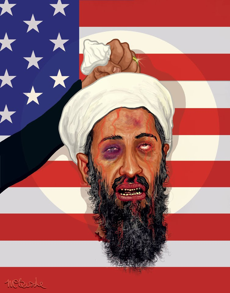 Osama Bin Laden Dead Picture. Osama Bin Laden Dead Killed